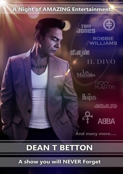 Dean T Betton Promo2017 AF