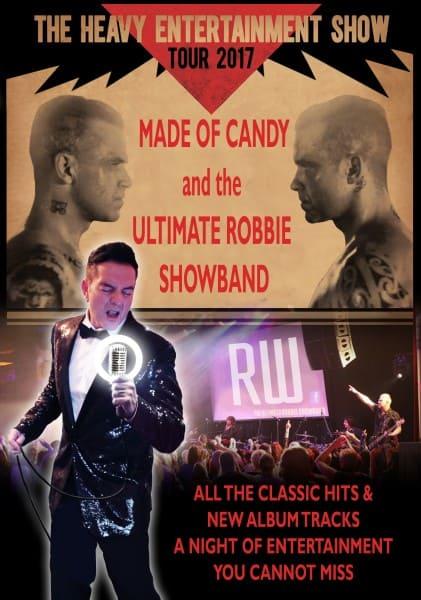 Robbie Showband NEW2 AF