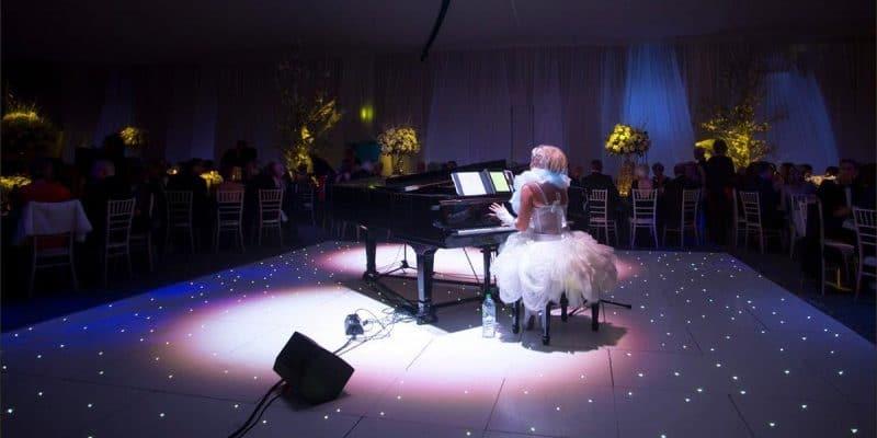 Pianoplayer